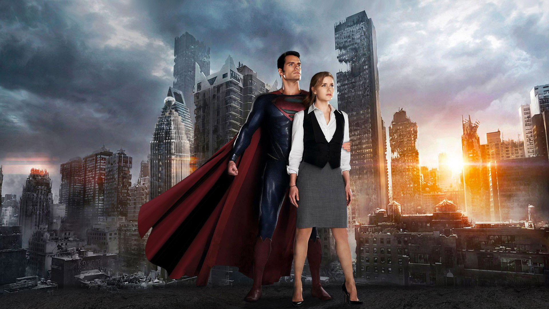 Share who is the new superman dating sorry