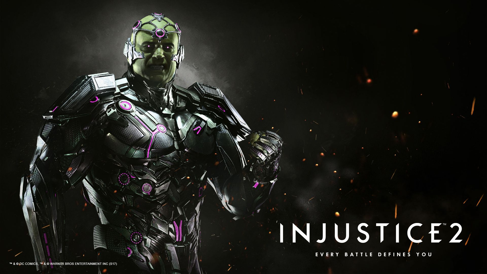 Official injustice 2 wallpapers superman homepage download these and other injustice 2 wallpapers from injustice voltagebd Choice Image