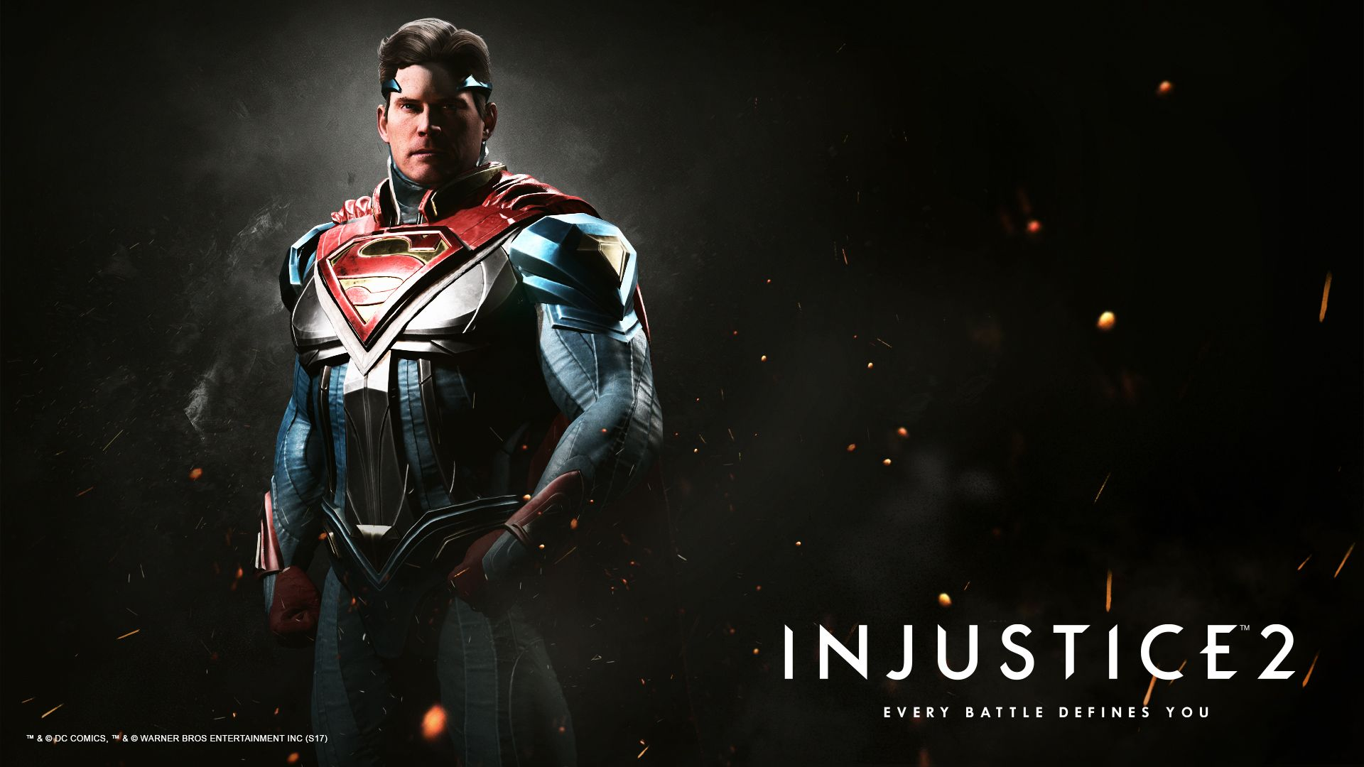 Download These And Other Injustice 2 Wallpapers From