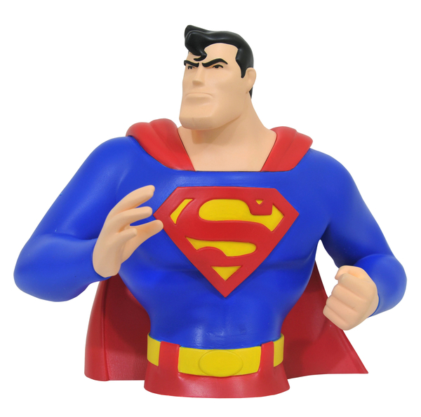 Superman Bust