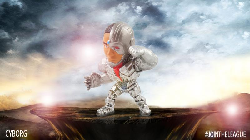 JadaMetalfigs-JL-Cyborg
