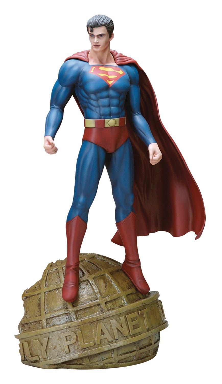 2018 Super Chief >> Yamato Announces Superman and Supergirl Fantasy Figure Statues – Superman Homepage