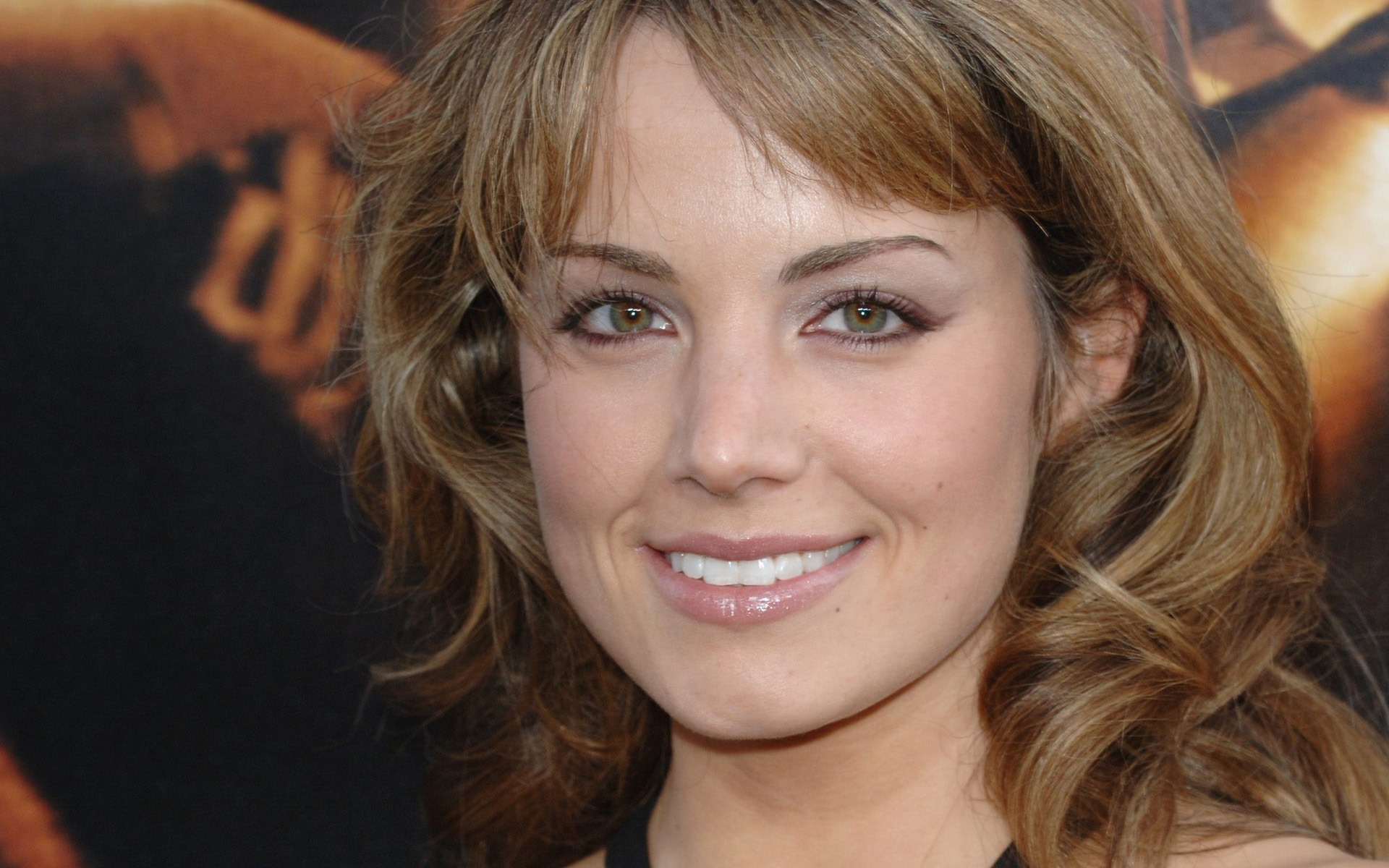 Watch Erica Durance video