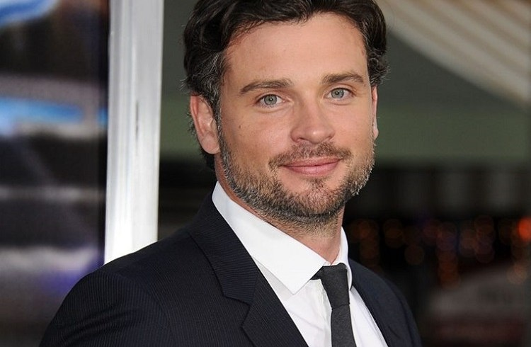 "Tom Welling Turned Down an Appearance on ""Supergirl ..."