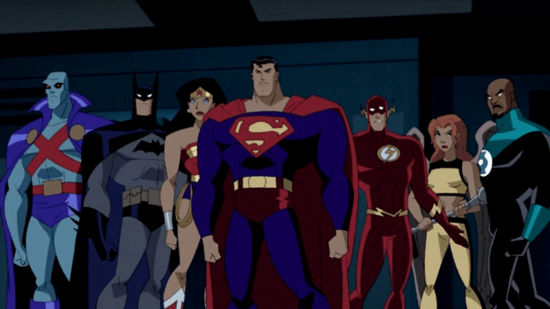 Justice League's Underperformance leads to shake-up for future DC Films