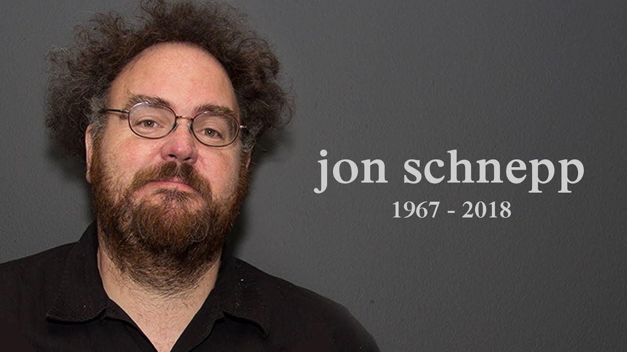 Filmmaker Jon Schnepp Dies