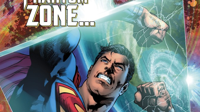 Superman Comic Books Available This Week (August 8, 2018