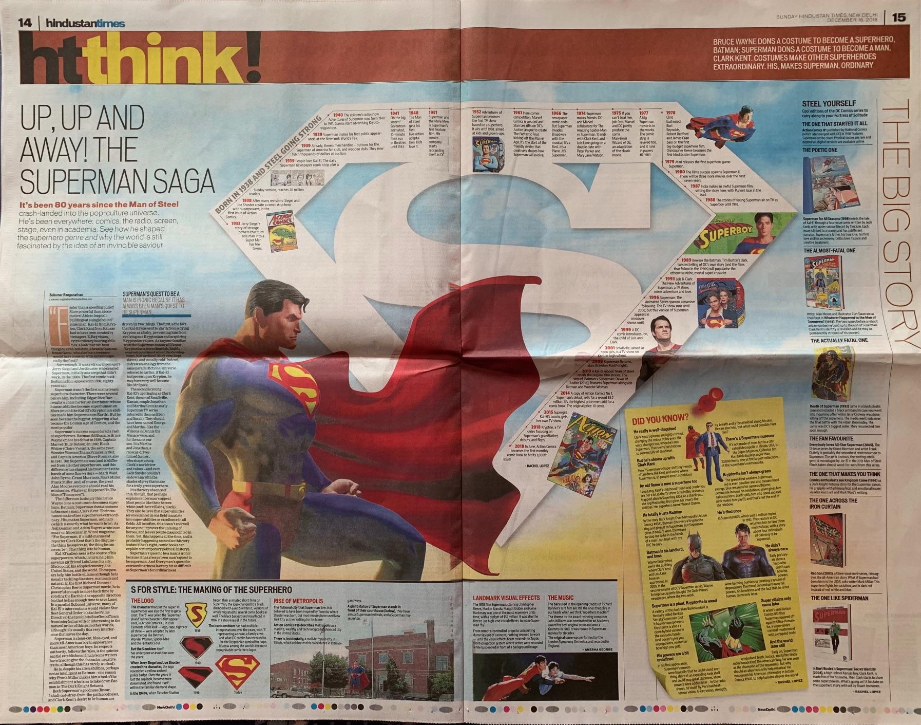 The Hindustan Times