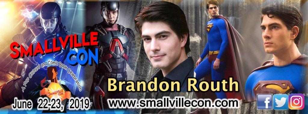 Brandon Routh