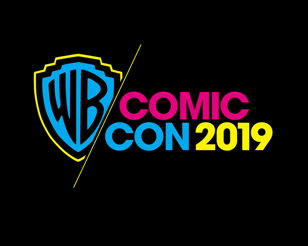 DC Warner Bros  Comic-Con Booth Details/Signing Schedule for