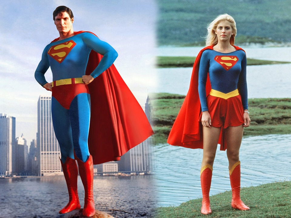"""Helen Slater Attending """"Supergirl/Superman: The Movie"""" Double Feature  Screening – Superman Homepage"""