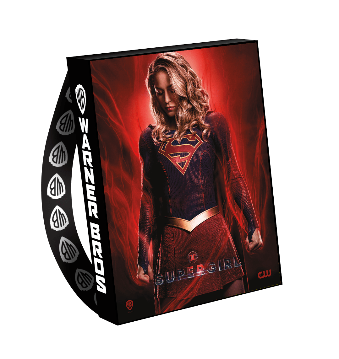 WBTV Unveils Official San Diego Comic-Con Bags – Superman Homepage