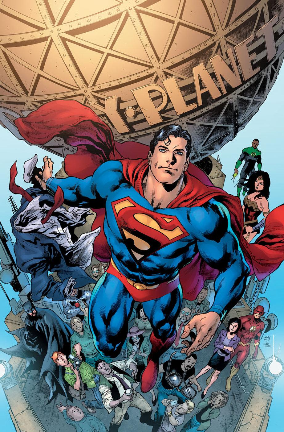 Superman 19