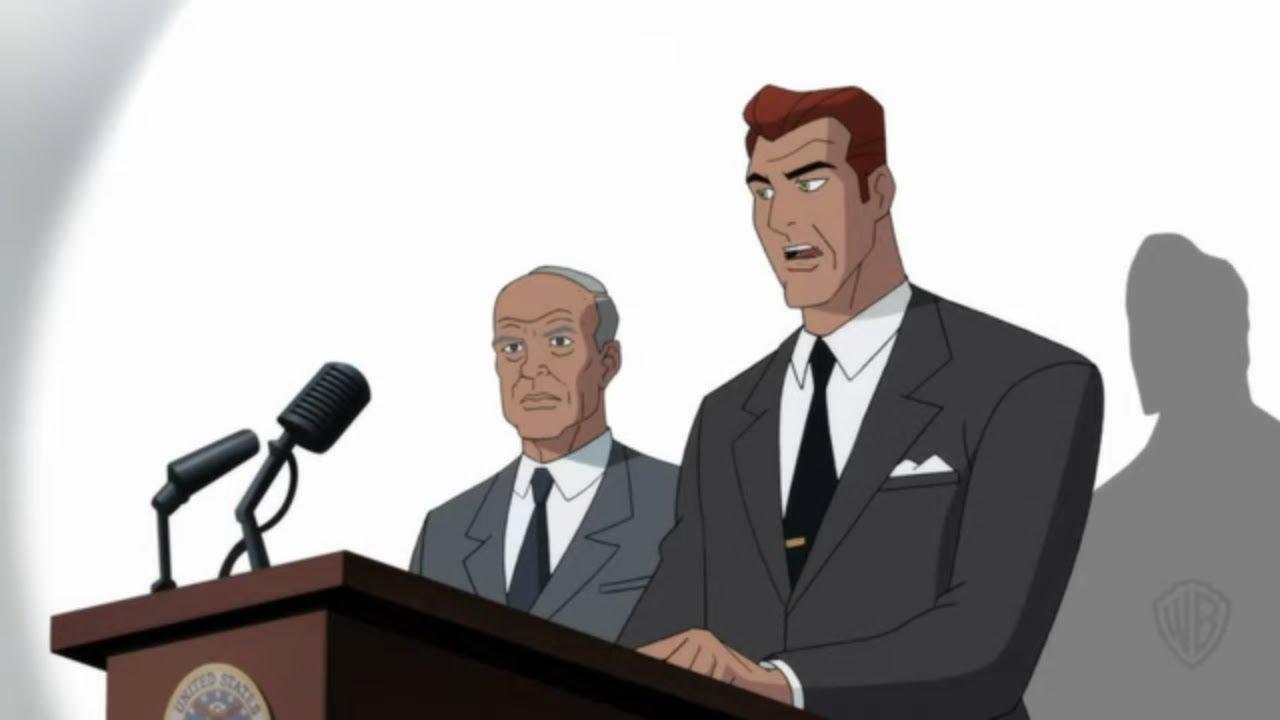 Lex Luthor - Superman: Red Son