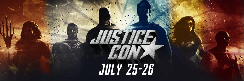 JusticeCon