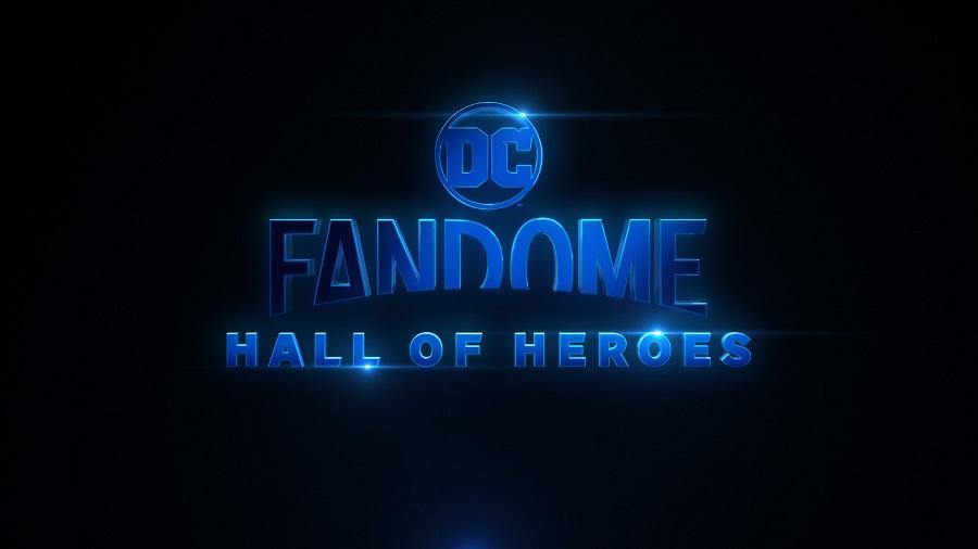 DC FanDome: Hall of Heroes