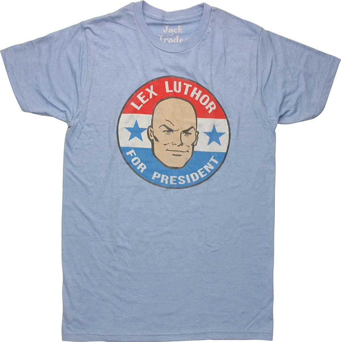 Lex Luthor Merchandise