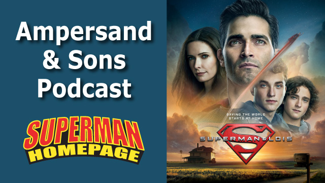 Ampersand & Sons Podcast