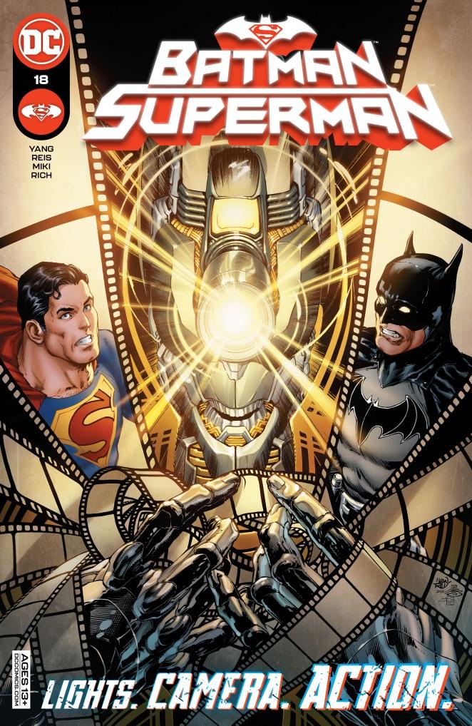 Batman/Superman #18