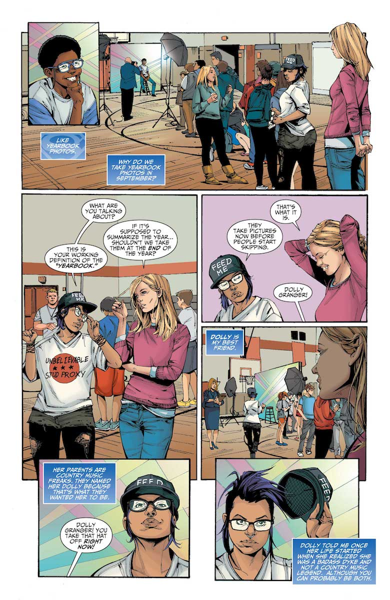 SupergirlBeingSuper102