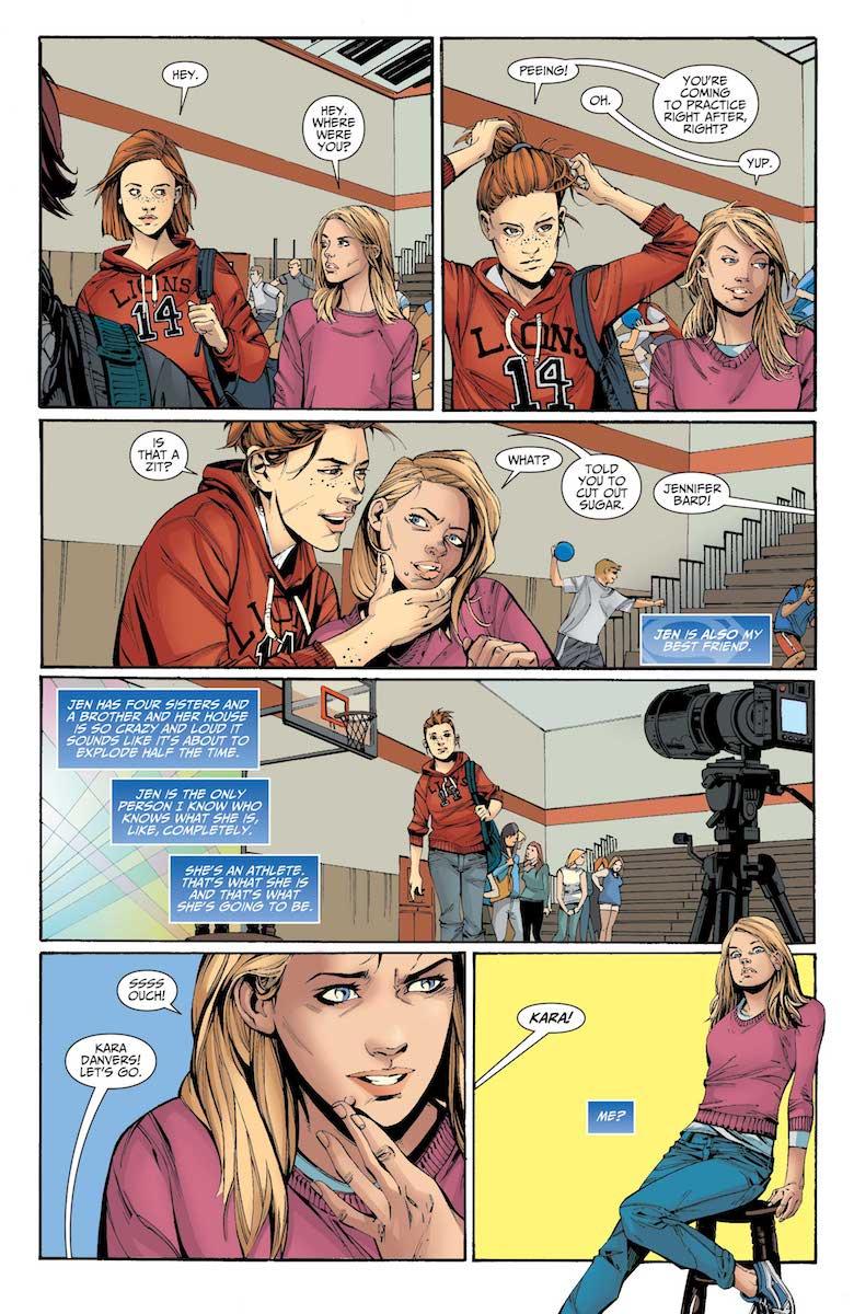 SupergirlBeingSuper103