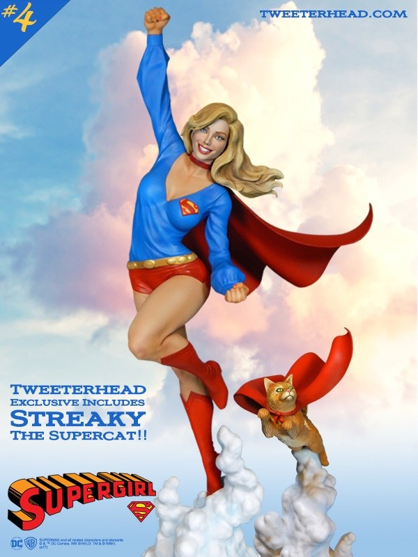 Tweeterhead-Supergirl-Statue-005