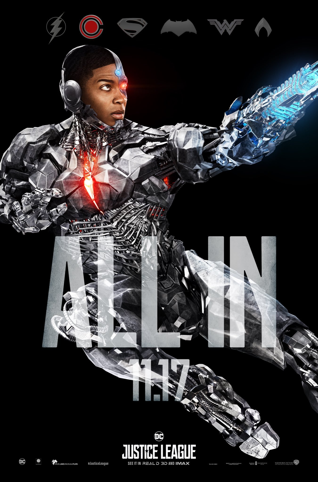 Cyborg-Poster-Justice-League