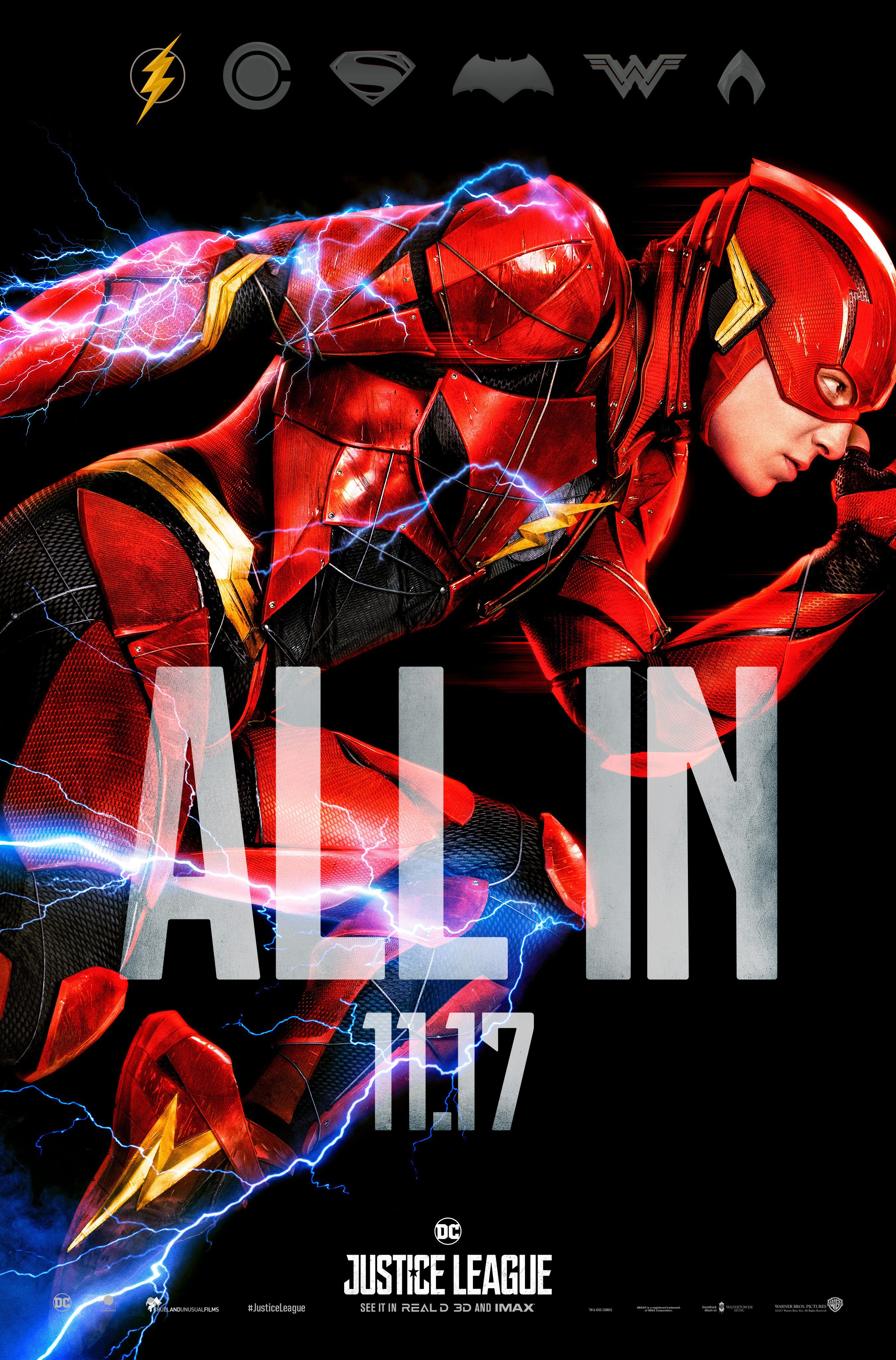 Flash-Poster-Justice-League