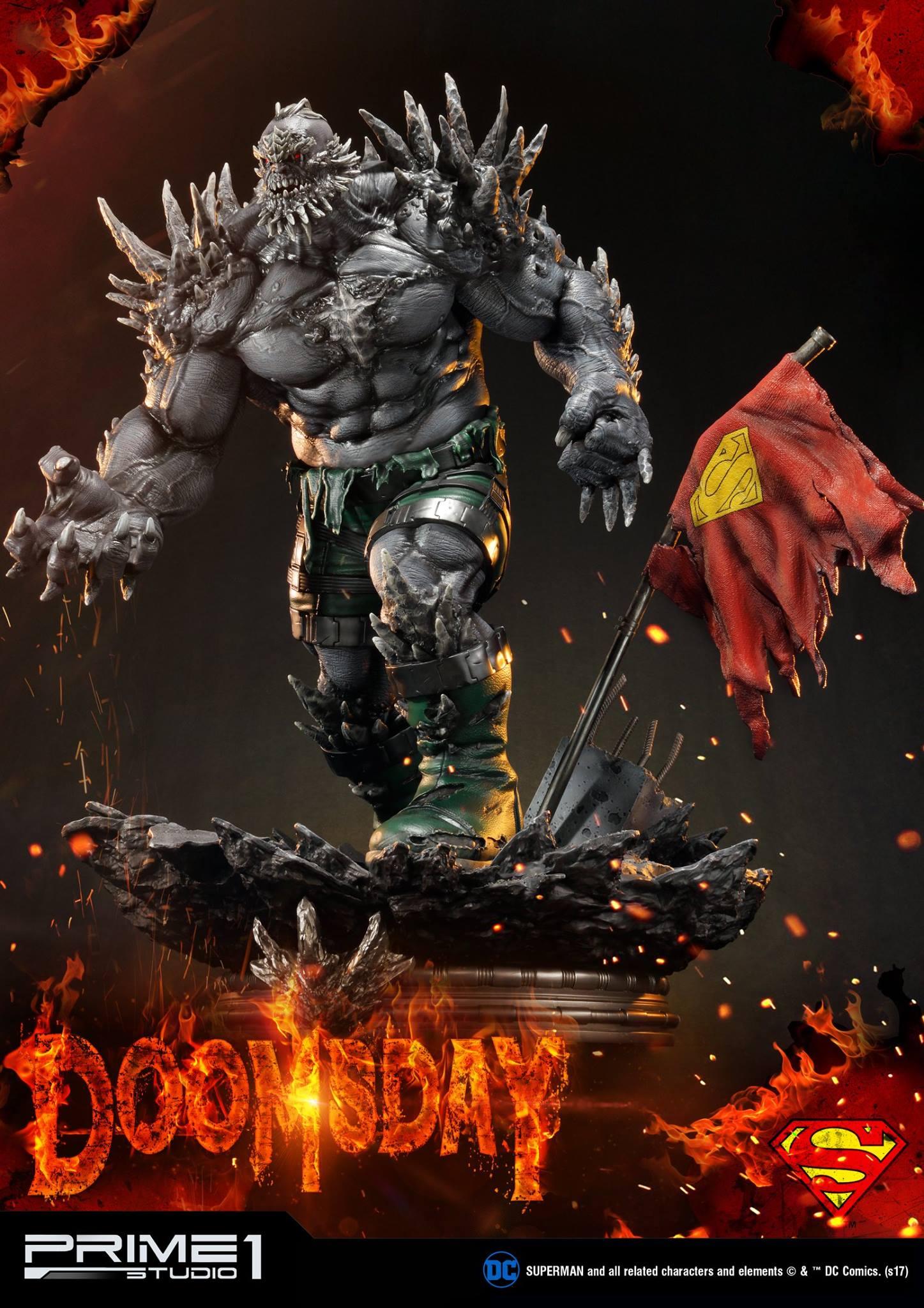 Prime1Studio-Doomsday11