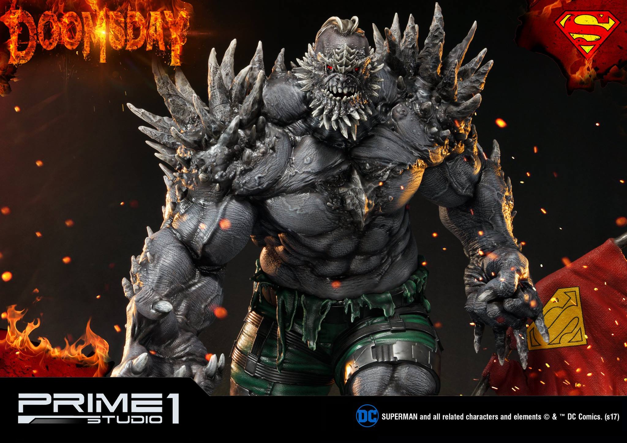 Prime1Studio-Doomsday13