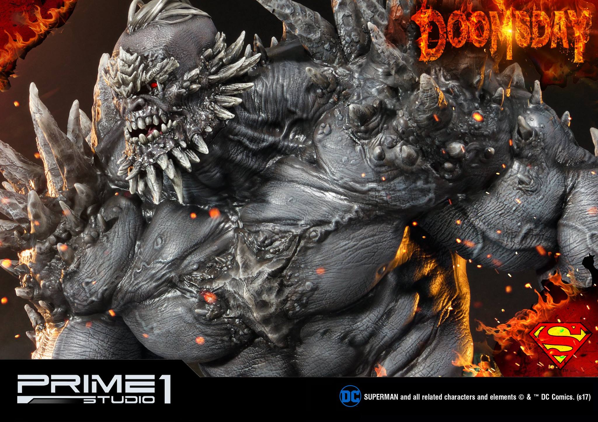 Prime1Studio-Doomsday14