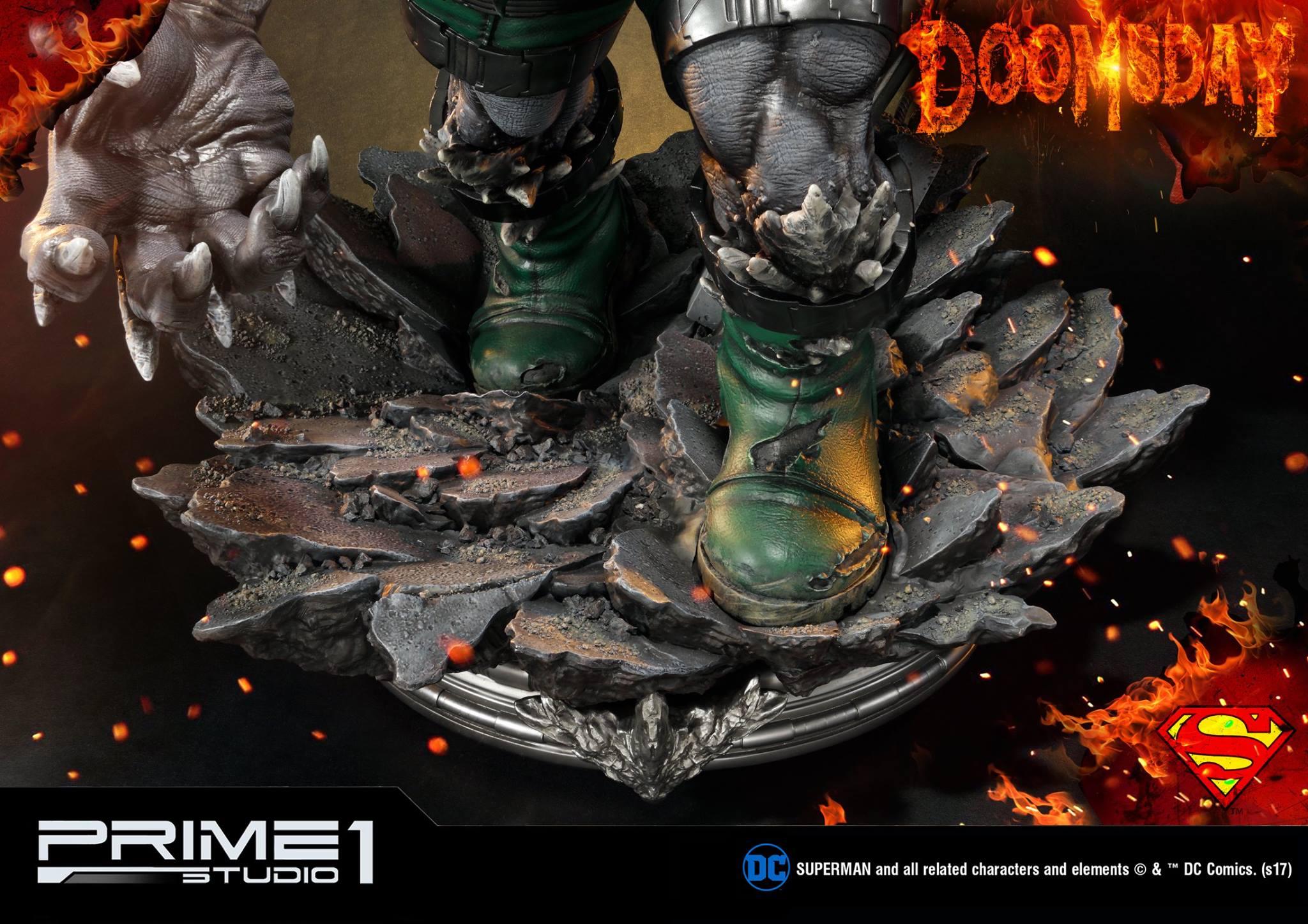 Prime1Studio-Doomsday16