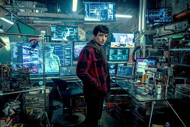 Justice_League_Barry_Allen_Room