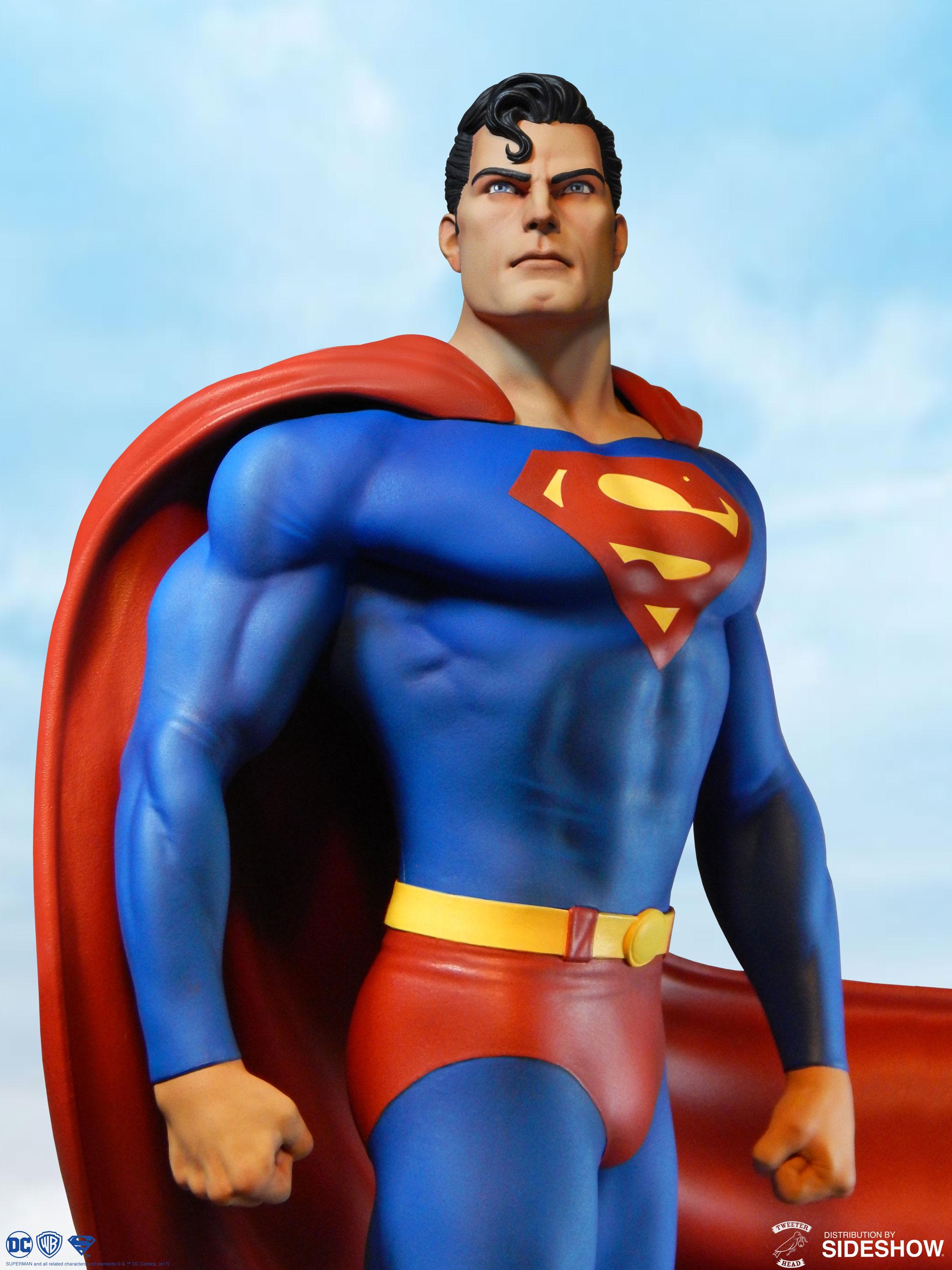 dc-comics-superman-maquette-tweeterhead-903305-07
