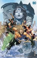 Justice League #25