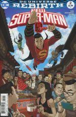 New Super-Man #2