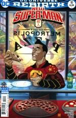 New Super-Man #10