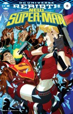 New Super-Man #15