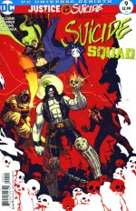 Suicide Squad #9
