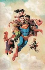 Superman Smashes The Klan #1