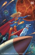 Supergirl #23