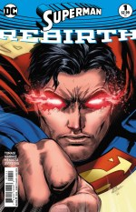 Superman: Rebirth #1