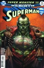 Superman #12