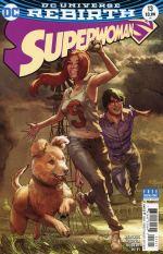 Superwoman #13