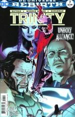 Trinity #7