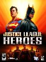 Justice League: Heroes