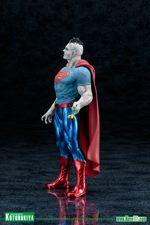 New 52 Bizarro ARTFX+ Statue