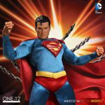 Mezco One:12 Classic Superman Figure