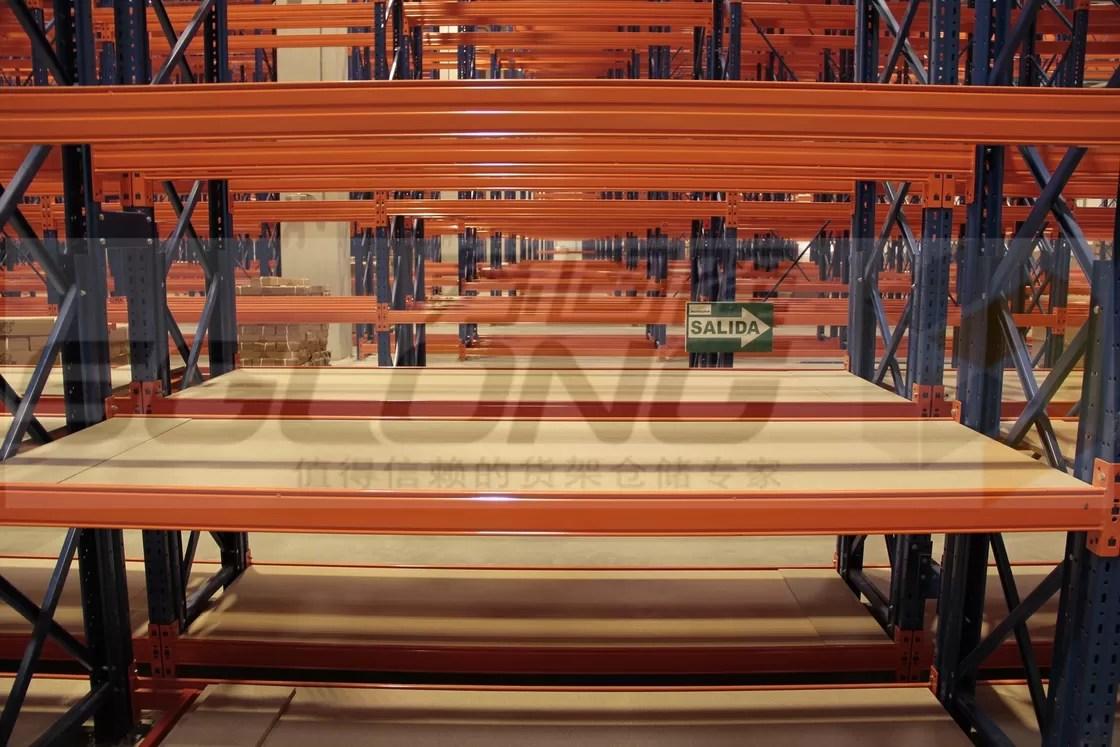 Sugulong Adjustable Heavy Duty Industrial Warehouse Shelving