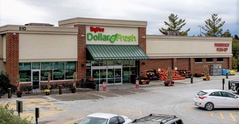 Fresh Market West Des Moines